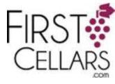 FirstCellars.com logo