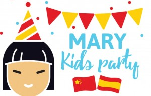 Mary Kids party