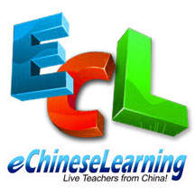 eChineseLearning logo