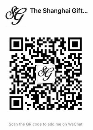 Shanghai Gift Company QR