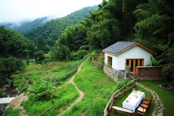 Tonglu house